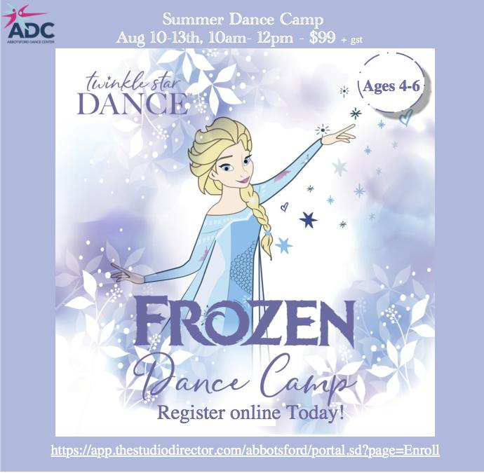 ADC Dance Programs - Abbotsford Dance Center